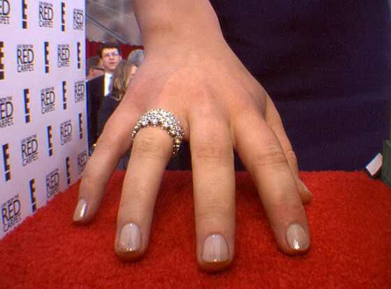 SAG Manicam, Jennifer Lawrence