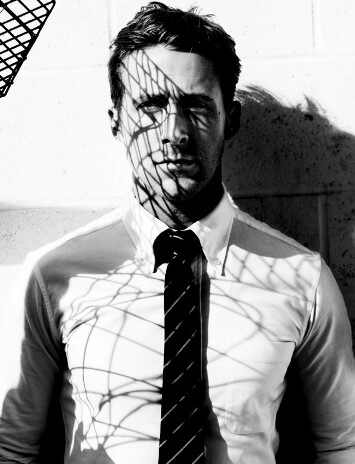 Ryan Gosling, GQ