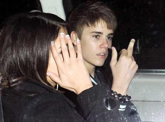 Justin Bieber, Slena Gomez
