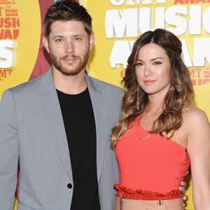 Jensen Ackles, Danneel Harris