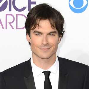 Ian Somerhalder, People