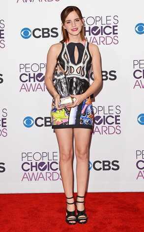 Emma Watson, People