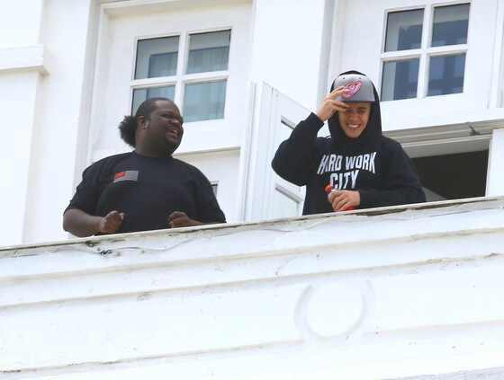 Justin Bieber, Justin Bieber no Brasil Rio de Janeiro