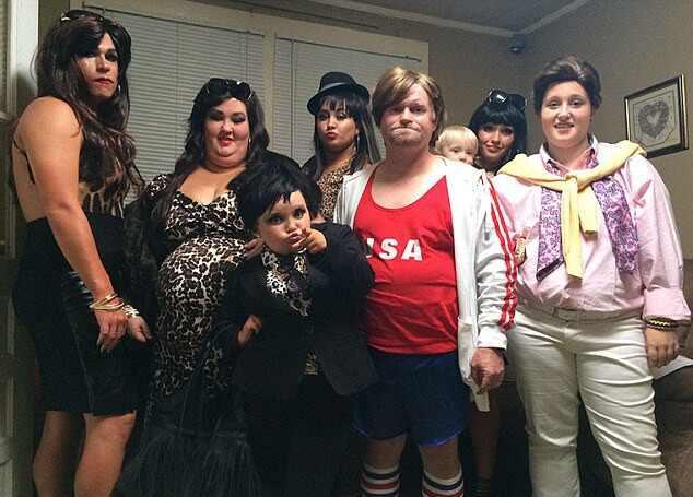 Honey Boo Boo, Kardashians