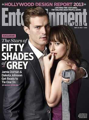 Cincuenta sombras de Grey