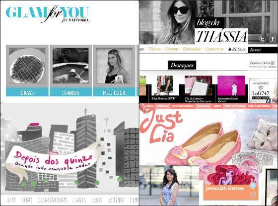 Blogs de moda para seguir