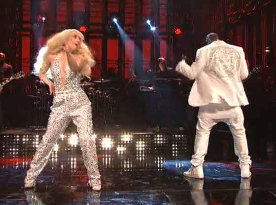 Lady Gaga, SNL