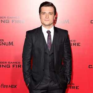 Josh Hutcherson, The Hunger Games: Catching Fire