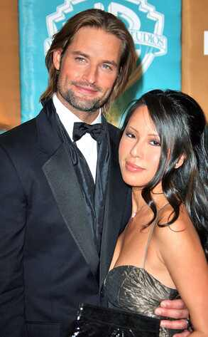 Lost Star Josh Holloway and Wife Expecting Baby No. 2 | E ...