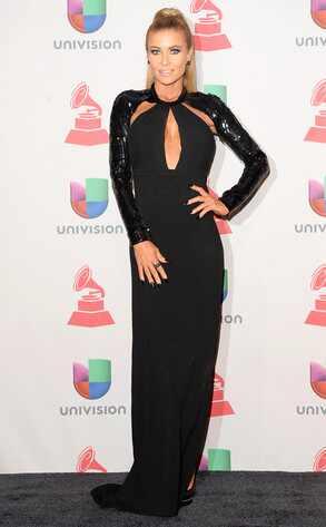 Carmen Electra, Latin Grammys