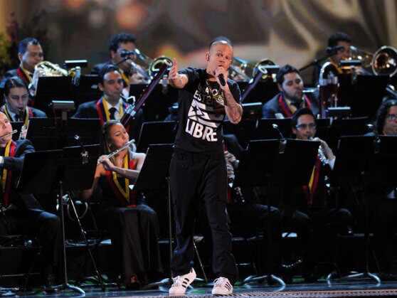 Calle 13, Grammy Latinos 2011