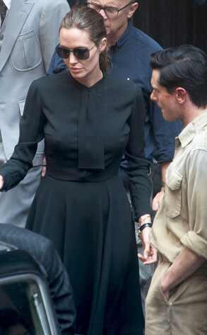 Angelina Jolie, Jack O