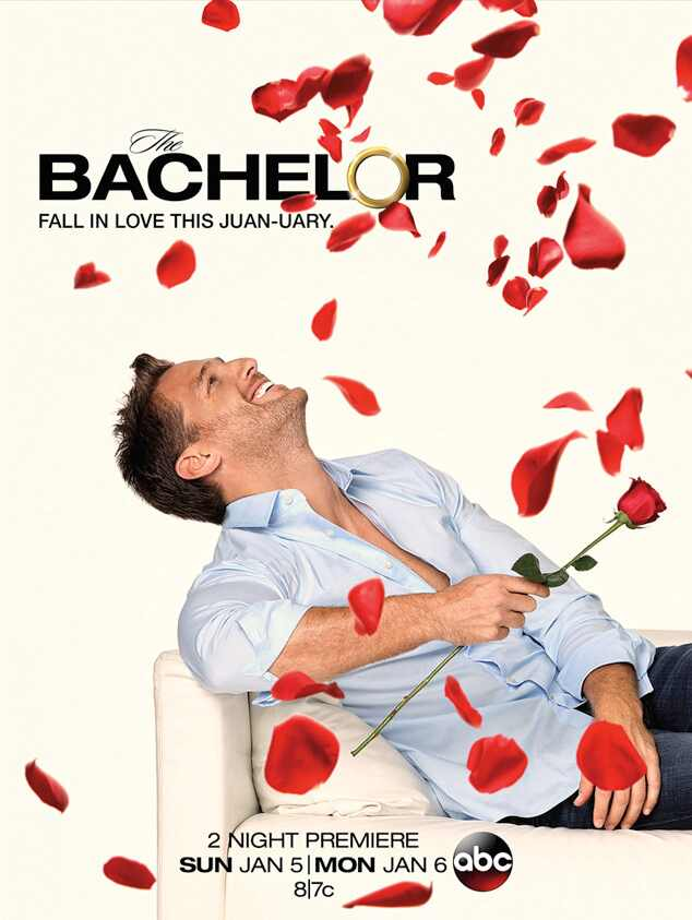 The Bachelor, Juan Pablo