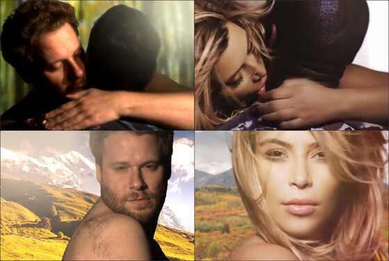 Bound 3 parodia Kim e Kanye