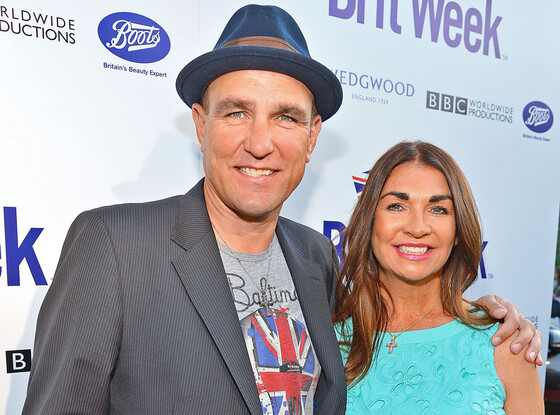 Vinnie Jones, Tanya Jones
