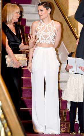 Jessie J, Royal Variety Performance, London Palladium