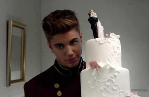 Justin Bieber, The Key