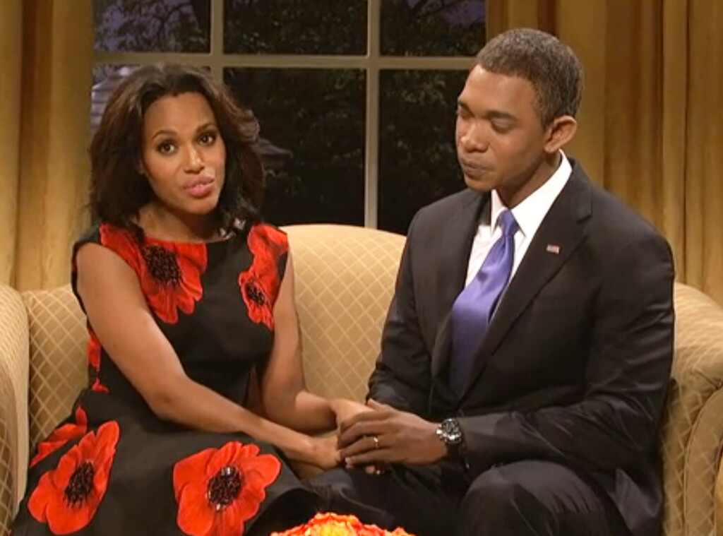 Kerry Washington, SNL