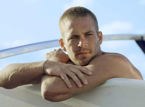 Paul Walker, Into The Blue
