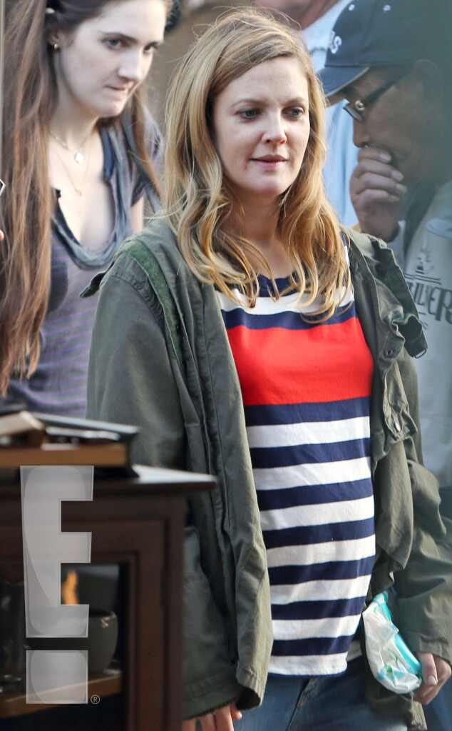 Drew Barrymore Is Pregnant! Actress Expecting Baby No. 2 ...  Drew Barrymore ...