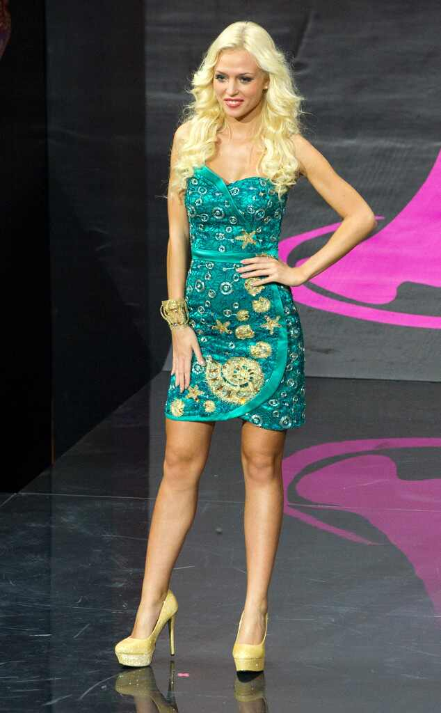 Miss Slovenia, Miss Universe