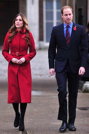 Prince William, Duke of Cambridge, and Catherine, Duchess of Cambridge, Kate Middleton