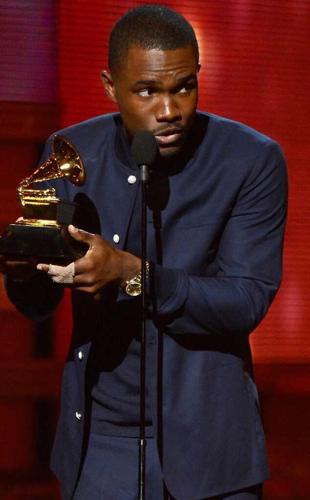 Frank Ocean vuelve gracias a Calvin Harris ¡Escucha su nueva canción! (+ Audio)