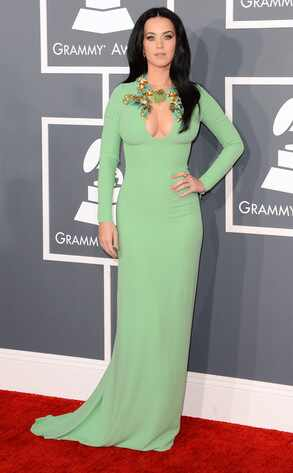 Katy Perry, Grammys