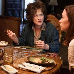 Meryl Streep, August Osage County