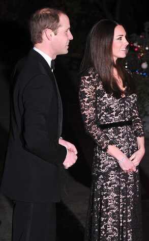 Prince William, The Duke of Cambridge, Catherine Duchess of Cambridge, Kate Middleton
