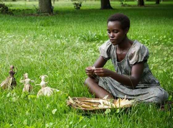 12 Years a Slave, Lupita Nyong