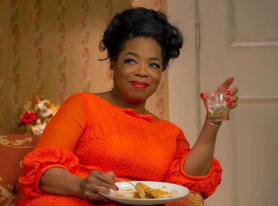 Oprah Winfrey, The Butler
