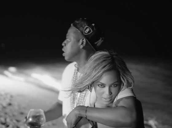 Drunk in Love, Beyonce, Jay Z