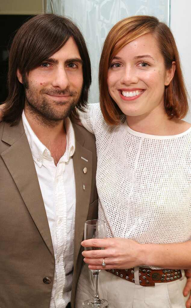 Jason Schwartzman and Wife Welcome Second Daughter ...