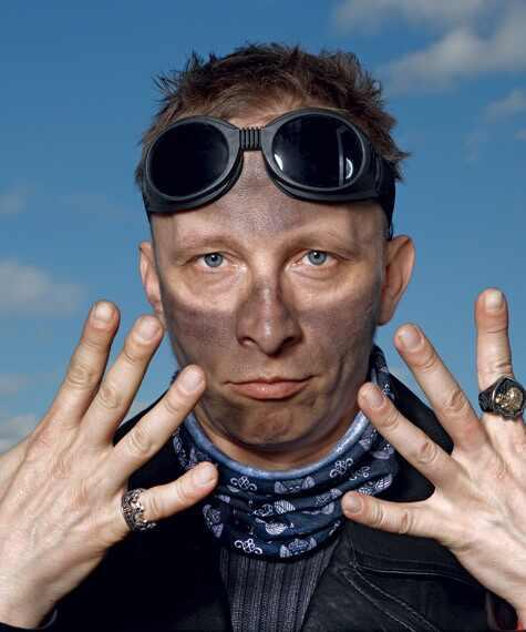 Ivan Okhlobystin ator russo homofóbico