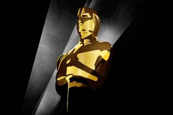 Oscar, logotipo oscar 2013