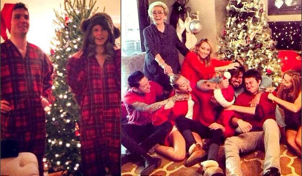 Natal Miley Taylor
