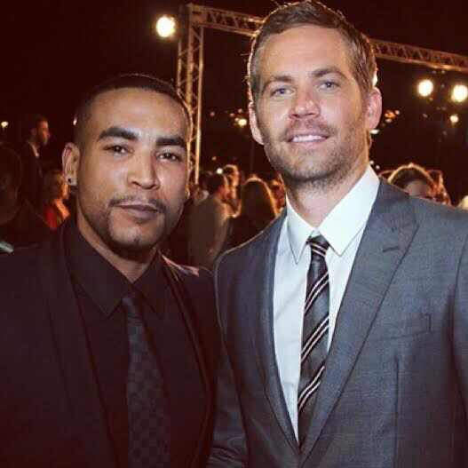 Don Omar, Paul Walker