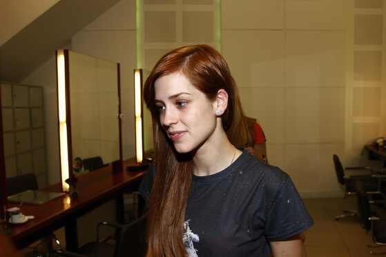 Sophia Abrahão sem maquiagem