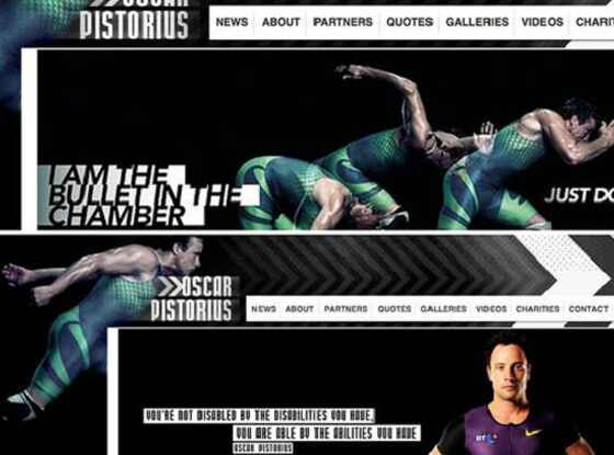 Oscar Pistorius Adverts Billboards Taken Hes Charged Girlfriends Murder additionally Oscar Pistorius Nike And Other Sponsors React After Blade Runner Arrested For Allegedly Killing Girlfriend in addition 10 Iconic Print Adverts in addition Just Print It Forney Tx in addition France To Apply 75 Percen n 2998074. on oscar pistorius nike ad