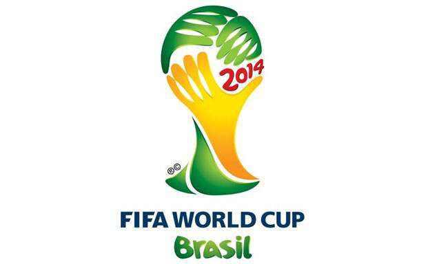 Copa del mundo, logo