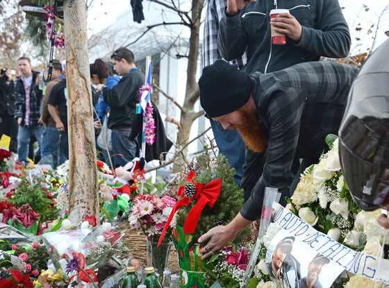 Paul Walker, Memorial