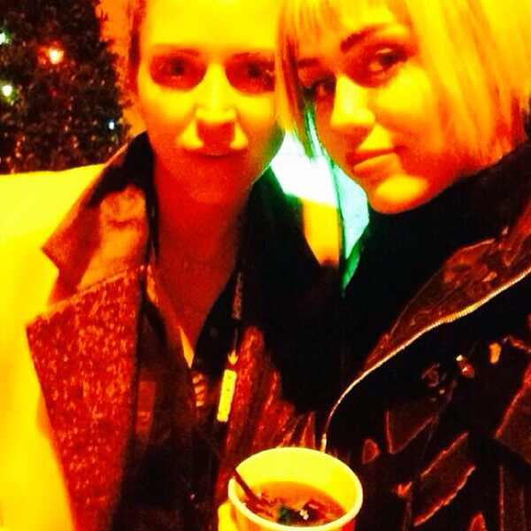 Miley Cyrus, Bob, Hair