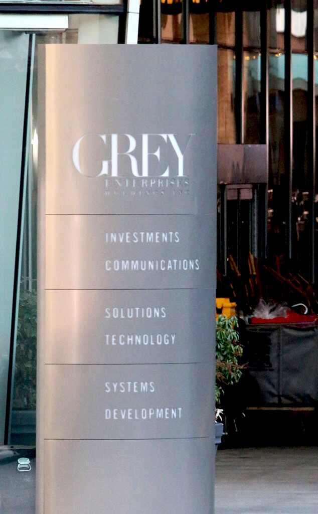 Dakota Johnson, Fifty Shades of Grey
