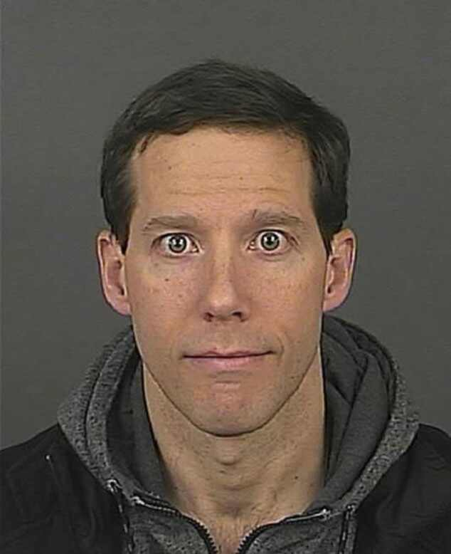 Denver Police Shooting Today: Aron Ralston Of 127 Hours Fame: Domestic Violence Charges