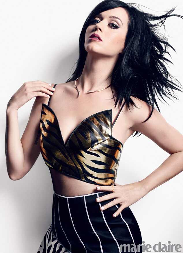 Katy Perry, Marie Claire
