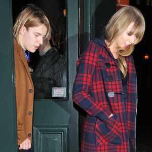 Taylor Swift, Tom Odell