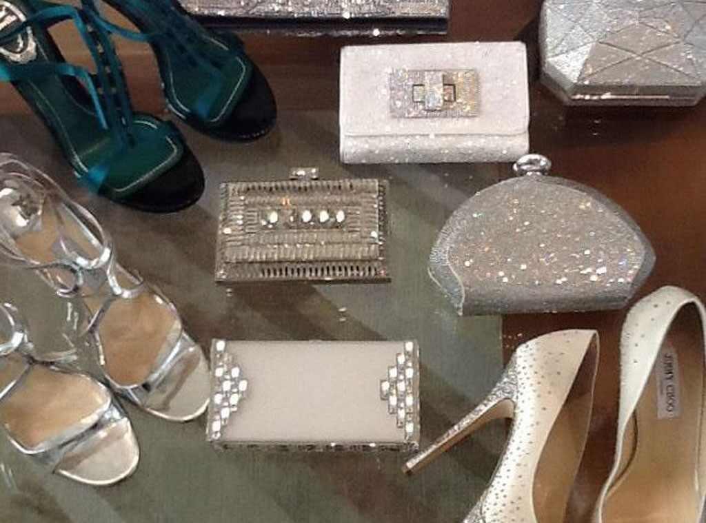Oscars, Queen Latifah, Twit Pic