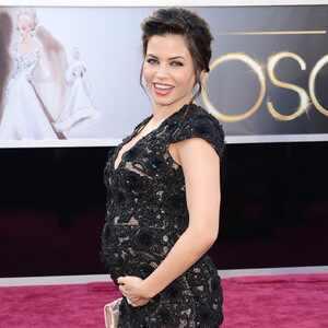 Jenna Dewan, Oscars 2013