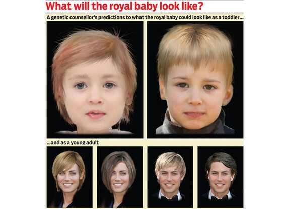 Future Royal Babies